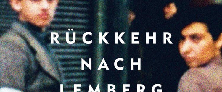 Vorschaubild: Rückkehr nach Lemberg