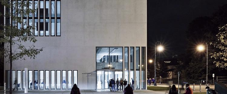 Vorschaubild:  Die Lange Nacht der Architektur im NS-Dokumentationszentrum München