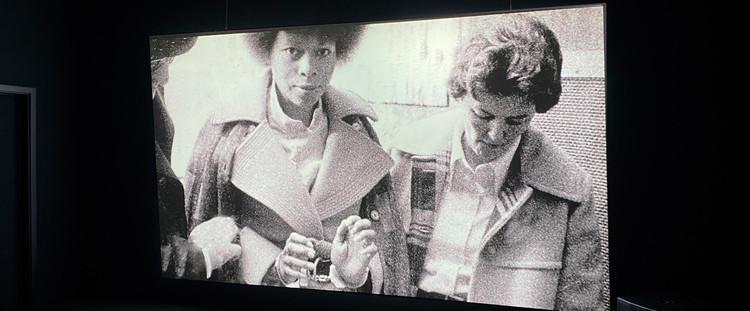 """Vorschaubild: """"Blackness & Race"""" in der Kunst"""