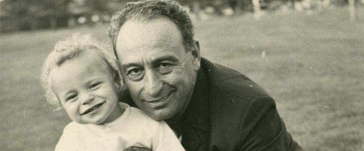 Vorschaubild: Leben mit der Erinnerung. Wie gehen Nachfahren von Holocaust-Überlebenden mit Ihrer Familiengeschichte um?