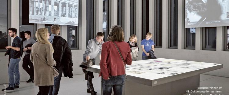 Vorschaubild: Lange Nacht der Münchner Museen