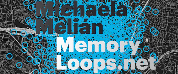 Vorschaubild: Memory Loops. Ein virtuelles Denkmal für die Opfer des Nationalsozialismus